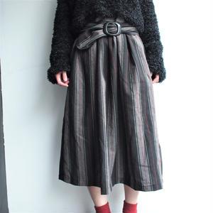 Mix border skirt
