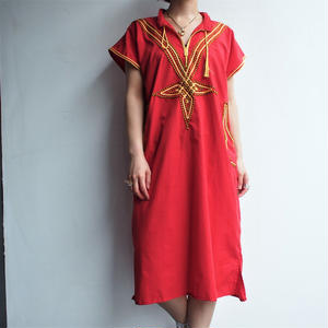 Made in EGYPT  Red Dress