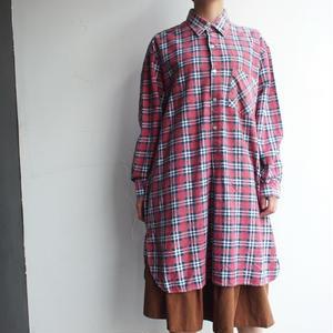 Plaid  grandpa shirt