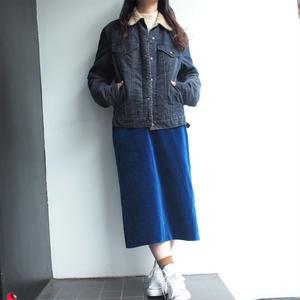 Live's 71550  Denim  Boa Jacket