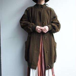 Made in USA Khaki coat