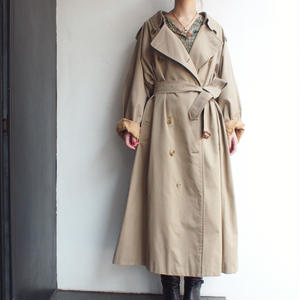 Made in England Burberrys trench coat