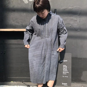Early 1900's France  Black Smock