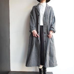 1950's French work coat