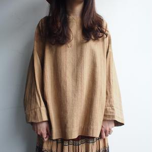Issey miyake cotton blouse