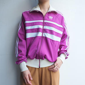 Made in France  80's  vintage  『adidas』