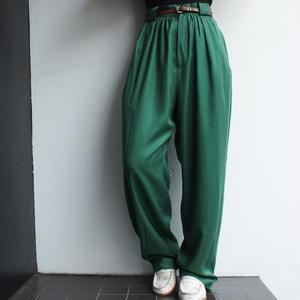 green bottom