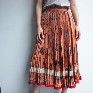 Europe antique  skirt