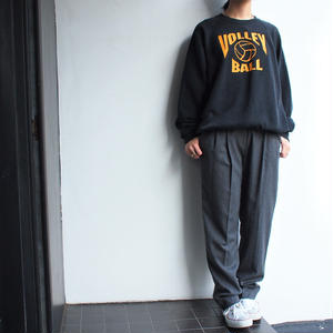 Made in USA【LEE】sweat