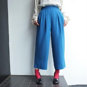 Made in FInland Blue pants