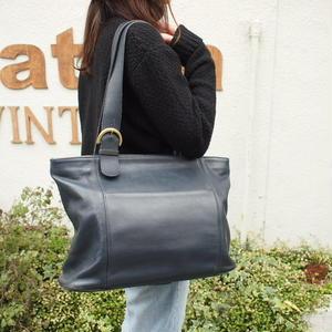 vintage『COACH』 bag