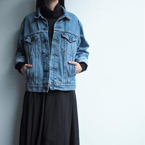 Live's 70503 Denim Jacket