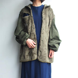 1982 Inner boa coat