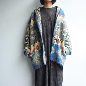 Made in India Rug jacket