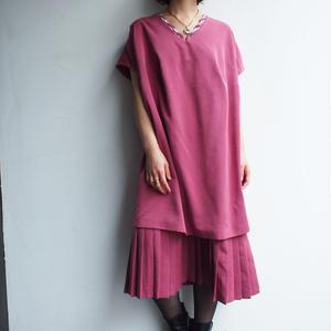 occasion layered dress