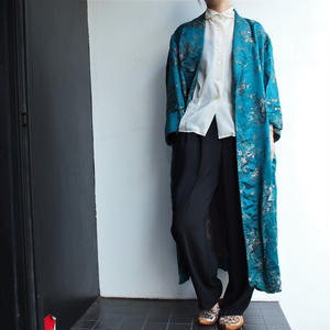 China Gown coat