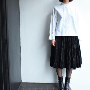 1970's Velours skirt
