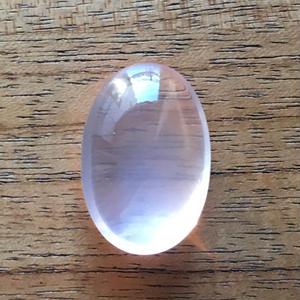 ローズクオーツ(NO.2)/天然石ルース(裸石)