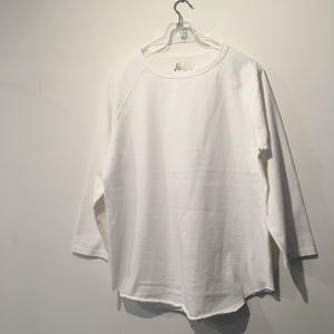 HIGH-ENDS COTTON B.B. Tee