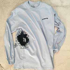 Hi Anarchy L/S Tee
