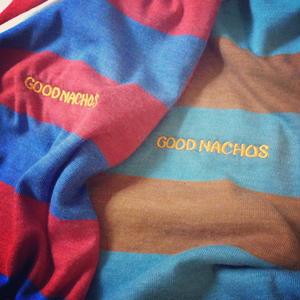 GOOD NACHOS Tee