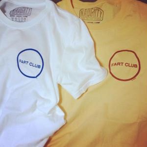 FART CLUB Tee