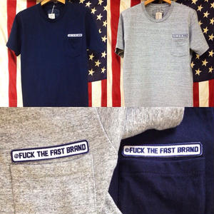 FTFB PATCH S/S Tee
