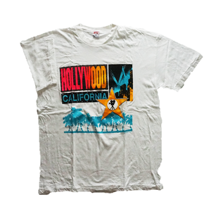 HOLLYWOOD T Shirts