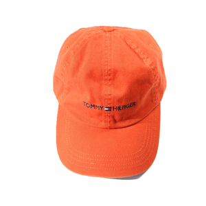 TOMMY HILFIGER vintage low cap