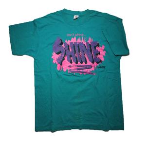 SHINE vintage T-shirt