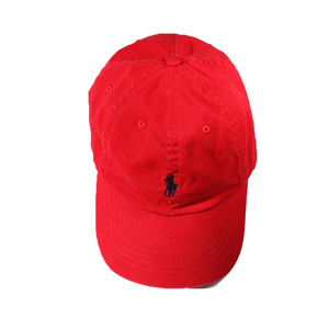 Ralph Lauren low cap