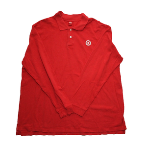 TARGET stuff shirt