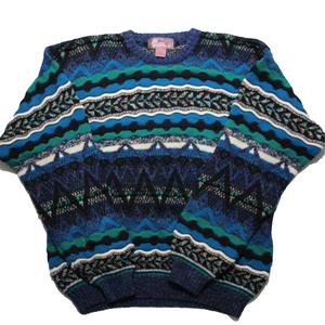 CONCRETE sweater