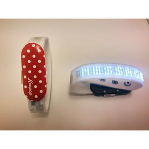 V1.6 NEOPOP  LED Band  (RE-WH-S)