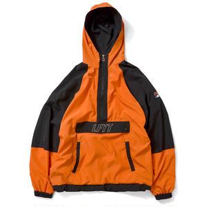 Lafayette FILA ラファイエット フィラ CLASSIC ANORAK JACKET アノラックジャケット LFT18AWSP001 ORANGE オレンジ