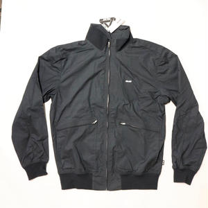 PALACE SKATEBOARDS F BOMBER JACKET CARBON L