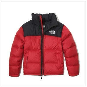 ☆THE NORTH FACE☆1996 Nuptse ダウンジャケット RED