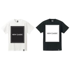 Classic Box T-Shirts (2 color)