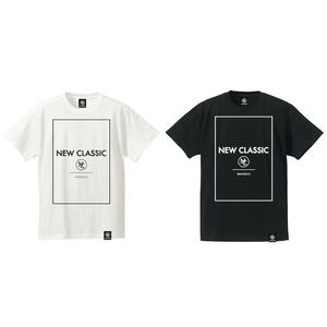 Basic Box T-Shirt(2 color)