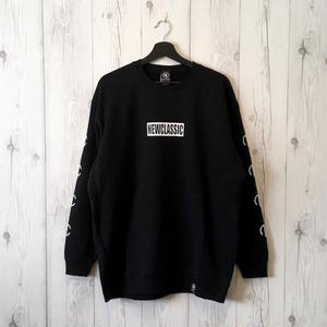 Mini Box Sweat (2 color)