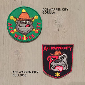THE ACE SHOP | ACE WAPPEN CITY