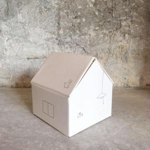 Yasuhiro Suzuki | パラパラハウスボックス
