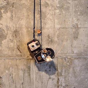 Shingo Wakagi | Kodak ROTARY