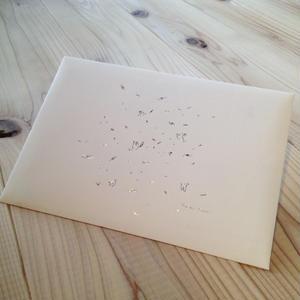 Yasuhiro Suzuki | ポストカードセット(封筒入り)