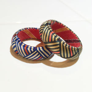 KAGARU | 指輪 [縞]