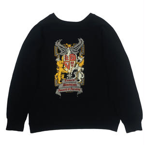 80's POWELL PERALTA LANCE MOUNTAIN SWEAT SHIRT