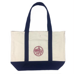 TRADER JOE'S ORIGINAL ECO TOTE BAG