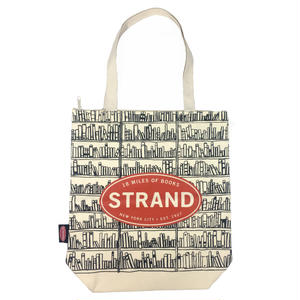 STRAND BOOK STORE ORIGINAL TOTE BAG