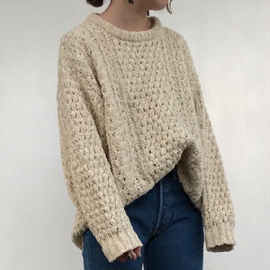 CLASSICAL CULTURE MADE IN IRELAND KNIT TOPS