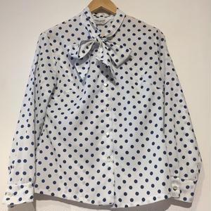 1970's dot shirts